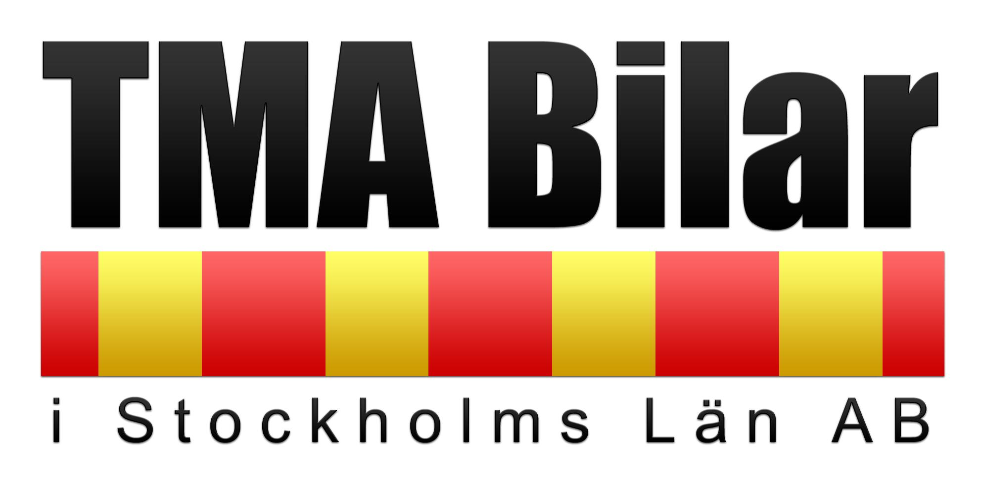 TMA-bilar i Stockholms län AB